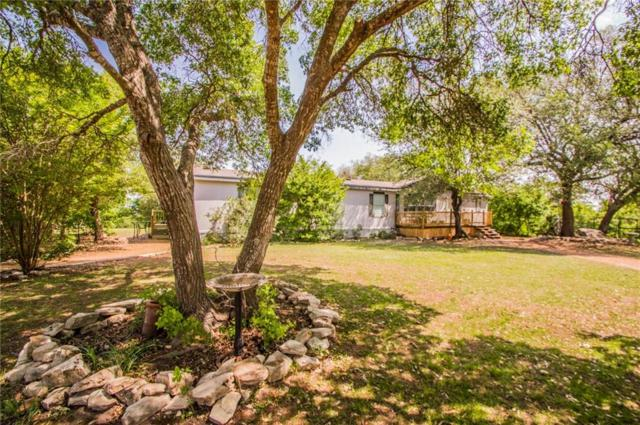 5551 County Road 200, Liberty Hill, TX 78642 (#7488567) :: The Gregory Group