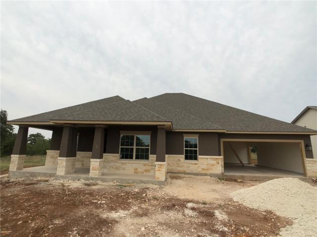 204 N Calvin Barrett, Blanco, TX 78606 (#7490042) :: The Perry Henderson Group at Berkshire Hathaway Texas Realty