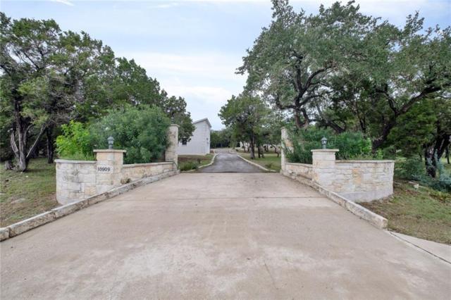 10909 Long Branch Dr, Austin, TX 78736 (#7495756) :: Papasan Real Estate Team @ Keller Williams Realty