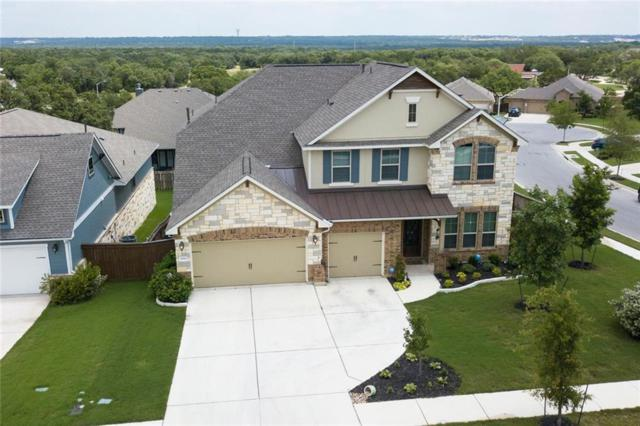 2020 Texas Sage St, Leander, TX 78641 (#7500896) :: The Heyl Group at Keller Williams