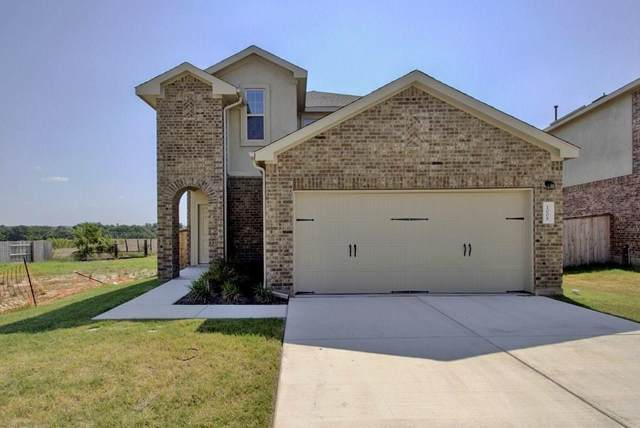 1008 Chad Loop, Round Rock, TX 78665 (#7504659) :: RE/MAX Capital City