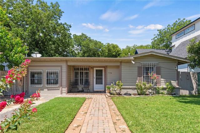 506 Normandy St, Austin, TX 78745 (#7506091) :: The Heyl Group at Keller Williams