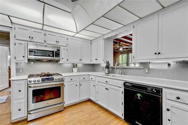 4501 Russell Dr, Austin, TX 78745 (#7506581) :: Front Real Estate Co.