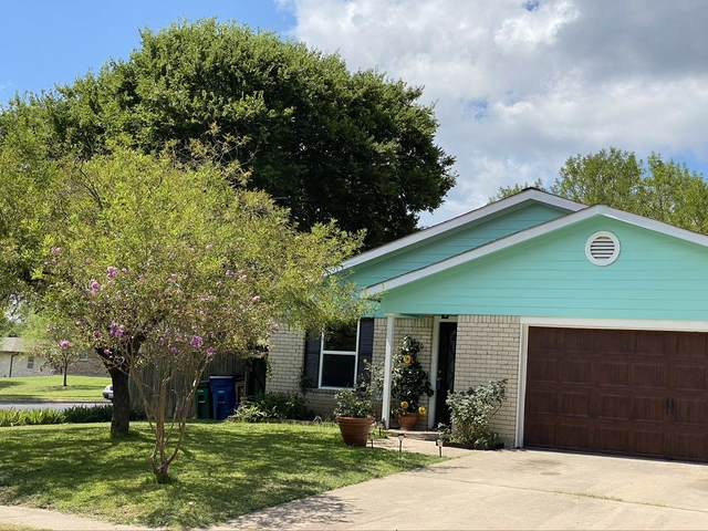 6320 Shadow Bnd, Austin, TX 78745 (#7508172) :: The Perry Henderson Group at Berkshire Hathaway Texas Realty