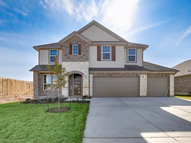 3829 Raven Caw Pass, Pflugerville, TX 78660 (#7513570) :: The Perry Henderson Group at Berkshire Hathaway Texas Realty
