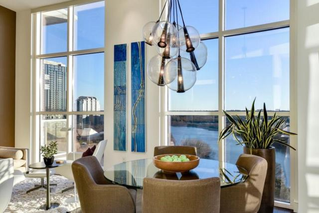 98 San Jacinto Blvd #1302, Austin, TX 78701 (#7513817) :: The ZinaSells Group