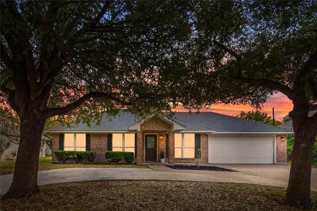 1510 Shadow Walk, Lockhart, TX 78644 (#7516824) :: The Perry Henderson Group at Berkshire Hathaway Texas Realty