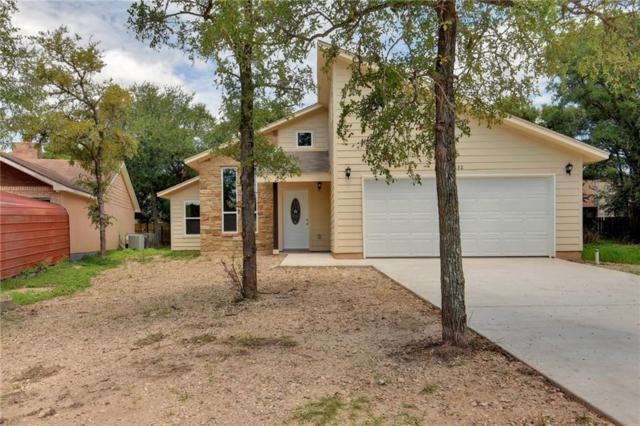 132 S Mockingbird Cir, Cedar Creek, TX 78612 (#7516929) :: The Heyl Group at Keller Williams