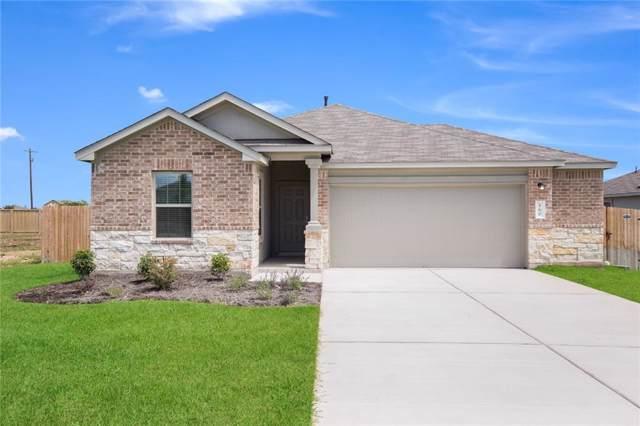 160 Juniper Springs Rd, Kyle, TX 78640 (#7522992) :: R3 Marketing Group
