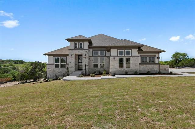 307 Barbaro Dr, Austin, TX 78737 (#7525636) :: Papasan Real Estate Team @ Keller Williams Realty
