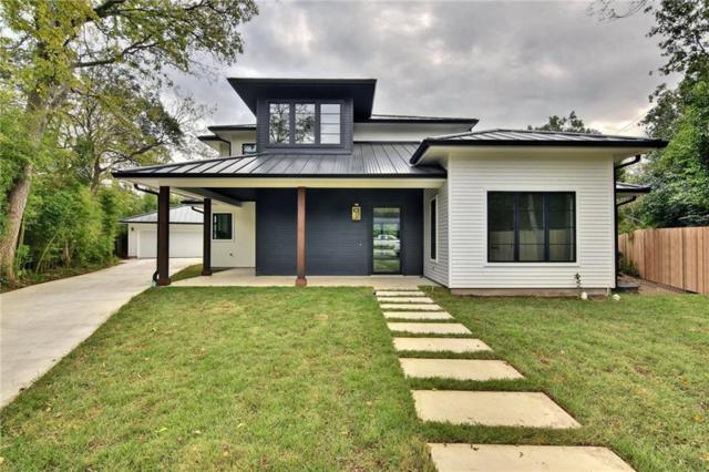 5105 Evergreen Ct, Austin, TX 78731 (#7527683) :: The Perry Henderson Group at Berkshire Hathaway Texas Realty