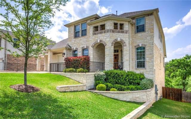 2713 Orsobello Pl, Cedar Park, TX 78613 (#7529994) :: The Perry Henderson Group at Berkshire Hathaway Texas Realty