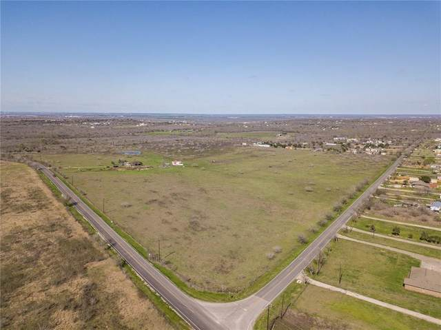 15804 Jacobson Rd, Del Valle, TX 78617 (#7533117) :: 12 Points Group