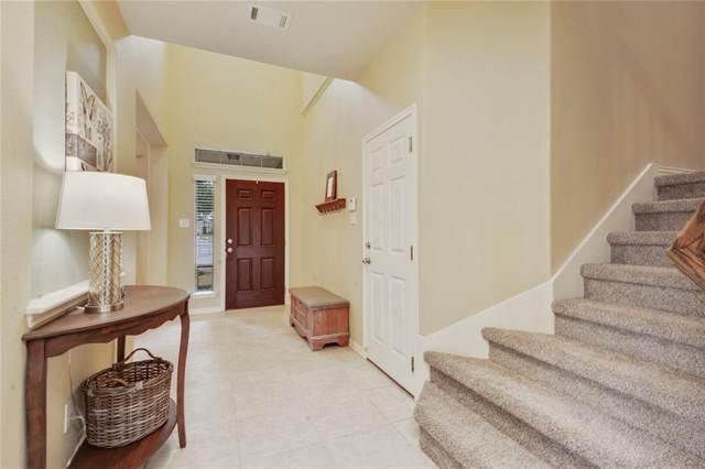 2572 Santa Barbara Loop S, Round Rock, TX 78665 (#7534698) :: Zina & Co. Real Estate