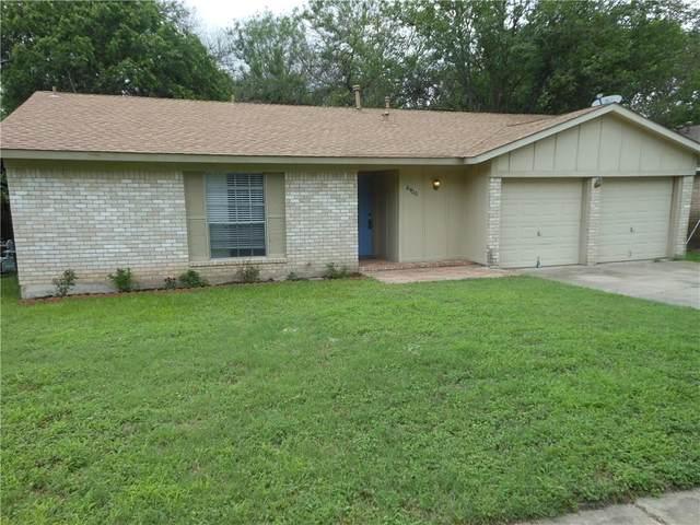 6400 Capriola Dr, Austin, TX 78745 (#7539119) :: Papasan Real Estate Team @ Keller Williams Realty