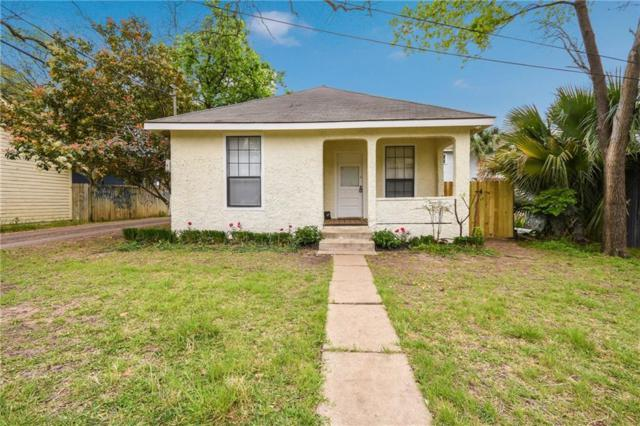 403 W 44th St, Austin, TX 78751 (#7540265) :: Zina & Co. Real Estate