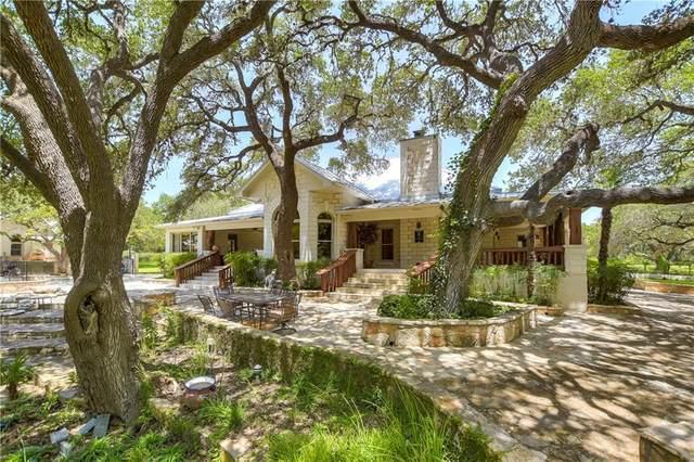 4270 Fischer Store Rd, Wimberley, TX 78676 (#7540844) :: Papasan Real Estate Team @ Keller Williams Realty