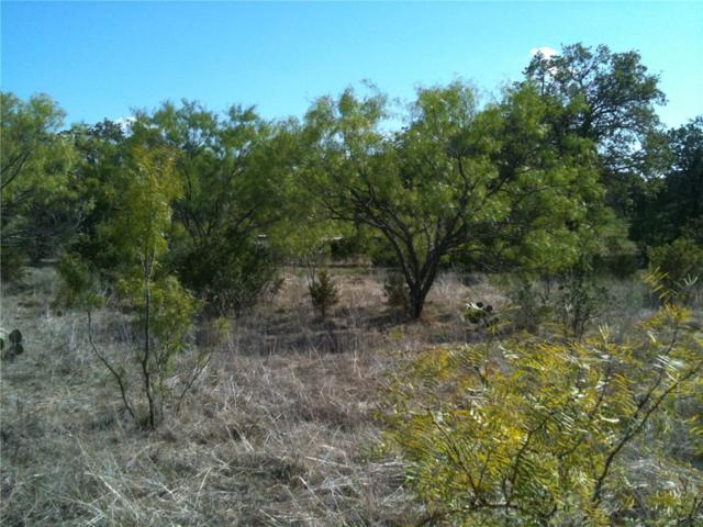 Lot 2 West Trail Dr, Spicewood, TX 78669 (#7541017) :: Realty Executives - Town & Country