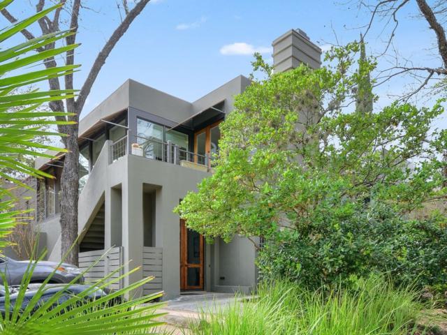 1111 W 12th St #101, Austin, TX 78703 (#7546330) :: Ana Luxury Homes