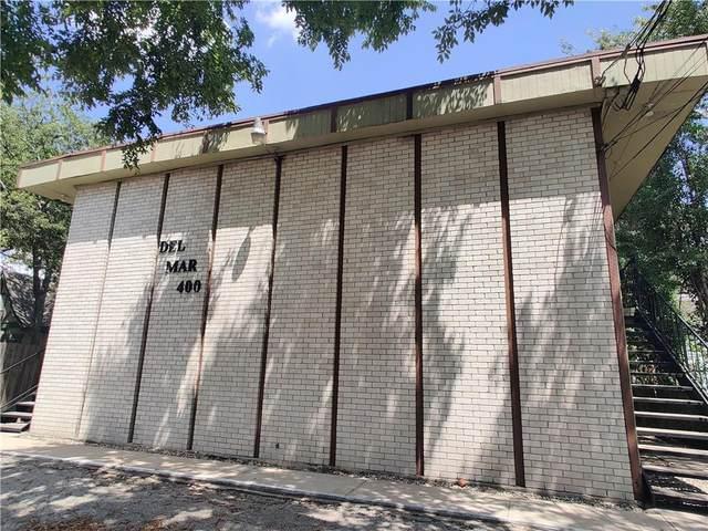 400 W 34th St, Austin, TX 78705 (#7546505) :: Cord Shiflet Group
