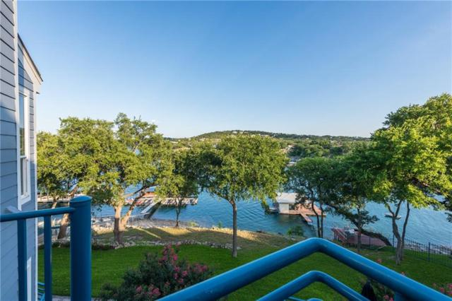 903 Cat Hollow Club Dr C-13, Spicewood, TX 78669 (#7551539) :: Ana Luxury Homes