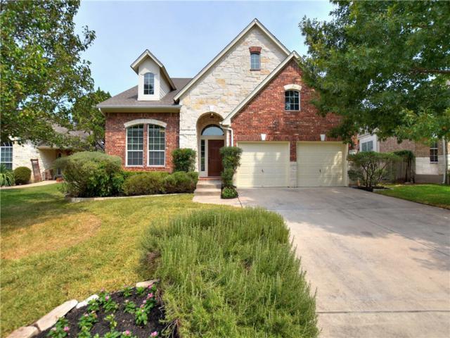 2111 Burnie Bishop Pl, Cedar Park, TX 78613 (#7555456) :: The Heyl Group at Keller Williams