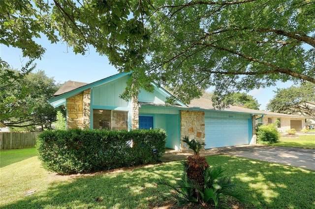 3905 Tattershall Ln, Austin, TX 78727 (#7562793) :: Papasan Real Estate Team @ Keller Williams Realty