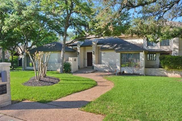9807 Vista View Dr, Austin, TX 78750 (MLS #7563680) :: Vista Real Estate