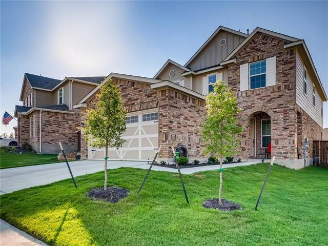 217 Asher Blue Dr, Hutto, TX 78634 (#7563909) :: Zina & Co. Real Estate