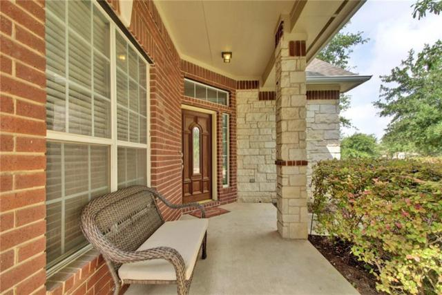 1011 Winding Creek Pl, Round Rock, TX 78665 (#7573909) :: The Perry Henderson Group at Berkshire Hathaway Texas Realty