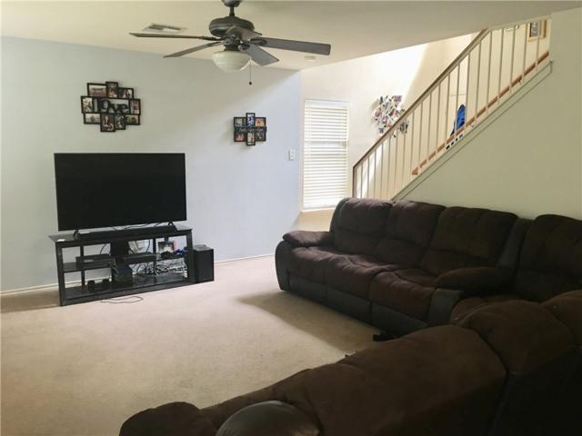 1110 Sundrop Pl, Round Rock, TX 78665 (#7574708) :: Zina & Co. Real Estate
