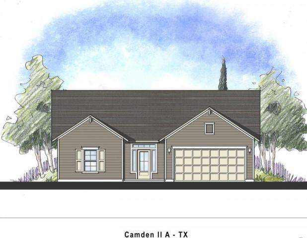 137 Wild Sage Lane, Liberty Hill, TX 78642 (#7578457) :: Magnolia Realty