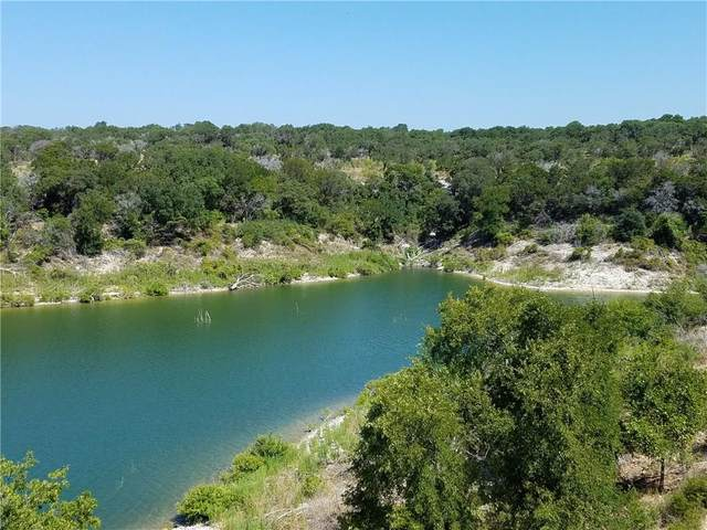 34 Lakeview Estates Dr, Morgan's Point Resort, TX 76513 (#7581455) :: Ben Kinney Real Estate Team