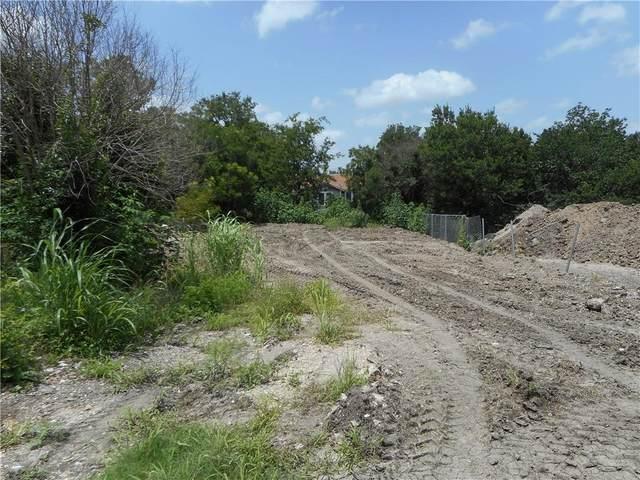 823 Givens St, Taylor, TX 76574 (#7584654) :: Ben Kinney Real Estate Team