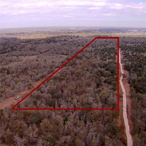 TBD Tract A Wilson Rd, Red Rock, TX 78662 (#7587213) :: Ben Kinney Real Estate Team