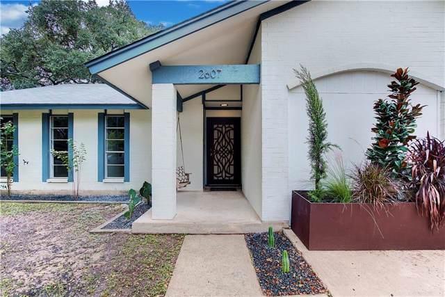 2607 Redleaf Ln, Austin, TX 78745 (#7591719) :: Douglas Residential
