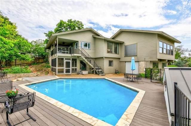 4302 Cat Mountain Dr, Austin, TX 78731 (#7597053) :: Papasan Real Estate Team @ Keller Williams Realty