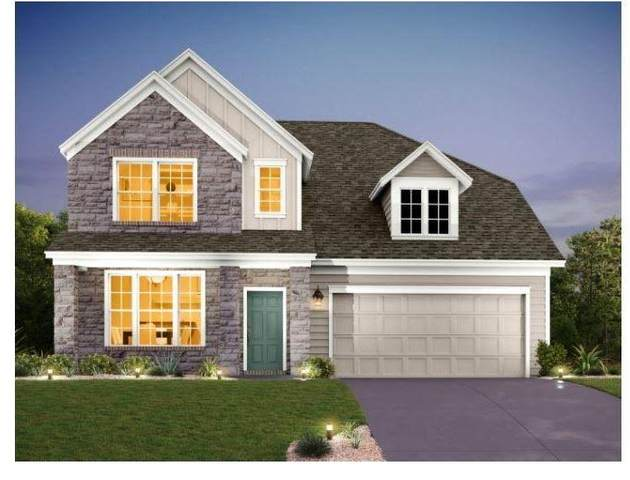 213 High Mesa Dr, Georgetown, TX 78628 (#7597272) :: Papasan Real Estate Team @ Keller Williams Realty