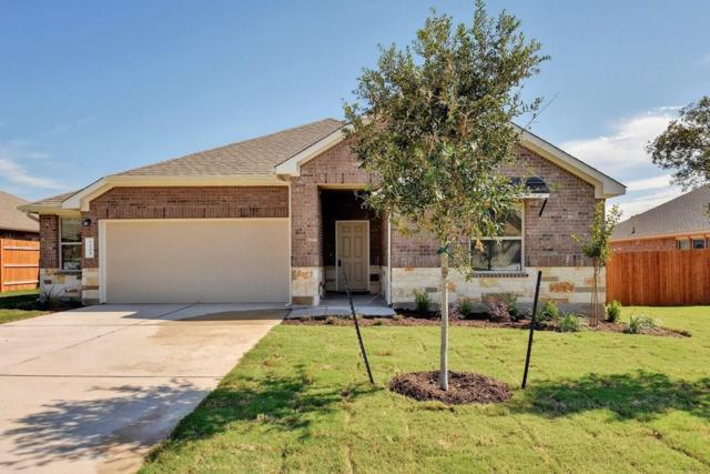 109 Swift Water Loop, Bastrop, TX 78602 (#7597653) :: The Perry Henderson Group at Berkshire Hathaway Texas Realty