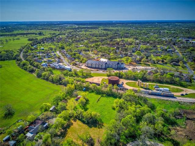 TBD Ave G Lot #4, Elgin, TX 78621 (#7598224) :: The Summers Group