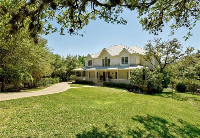 4505 Elkwater Cv, Austin, TX 78746 (#7598554) :: The Gregory Group
