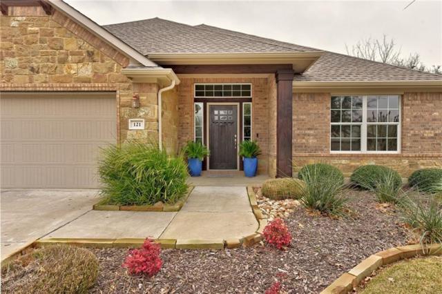 121 San Miniato St, Georgetown, TX 78628 (#7601827) :: Papasan Real Estate Team @ Keller Williams Realty