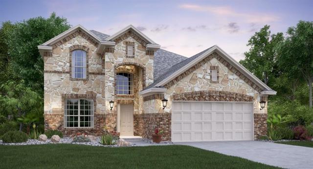 1429 Morning View Rd, Georgetown, TX 78628 (#7608157) :: Papasan Real Estate Team @ Keller Williams Realty