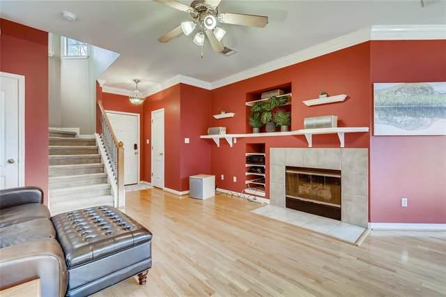 8518 Cahill Dr #32, Austin, TX 78729 (#7608726) :: Papasan Real Estate Team @ Keller Williams Realty