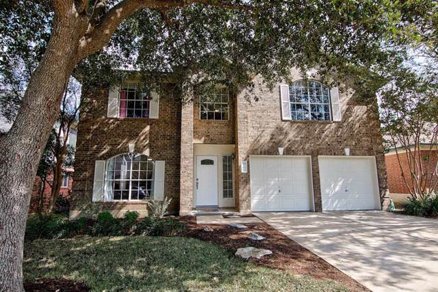 4055 Cargill Dr, Round Rock, TX 78681 (#7608779) :: The Perry Henderson Group at Berkshire Hathaway Texas Realty