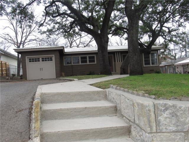 505 S Ridge St, Lampasas, TX 76550 (#7611158) :: The Gregory Group