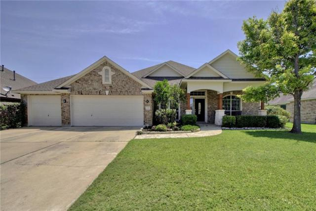 2246 Settlers Park Loop, Round Rock, TX 78665 (#7612905) :: The Perry Henderson Group at Berkshire Hathaway Texas Realty