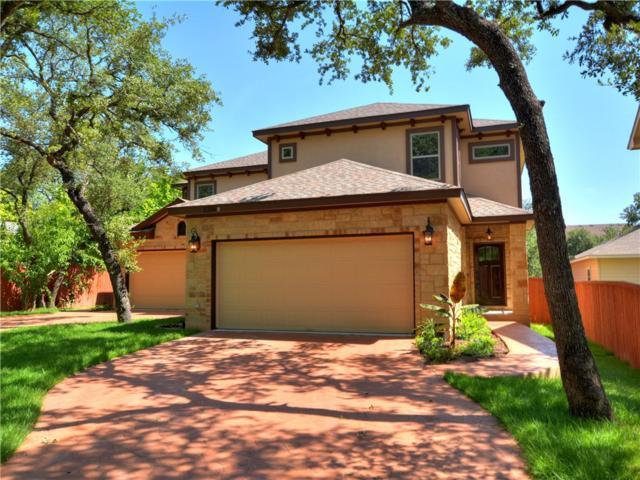 3306 Blumie St A, Austin, TX 78745 (#7621744) :: Austin International Group LLC