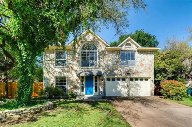 2802 Beechnut Trce, Cedar Park, TX 78613 (#7623150) :: Magnolia Realty