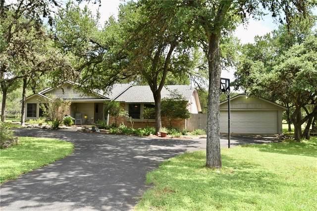 714 Mountain Dr, San Marcos, TX 78666 (#7624052) :: Papasan Real Estate Team @ Keller Williams Realty